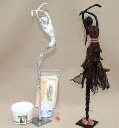 Paverpol Sculpture | Paverpol Fabric Hardener - Paverpol USA