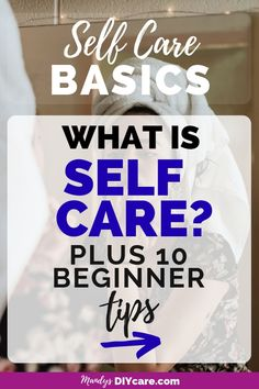 Best self care tips for a beginner wondering What is self care? You'll learn why self care is important and how to get started. What Is Self, Self Love, Spiritual Health, Mental Health, Take Care Of Yourself, Improve Yourself, Out Of Comfort Zone, Self Appreciation, Level Of Awareness