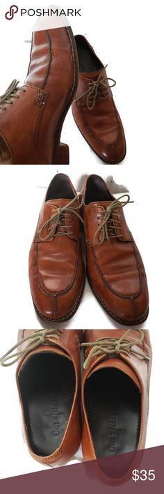 dd94e8e8cf Cole Haan Lace Up Size 9 Classic lace up men s dress shoe. Good pre-