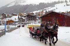 Lech-am-Arlberg-Vorarlberg-Austrian-Alps-Austria-photograph-picture-poster-print  #lech #austria #art #photography