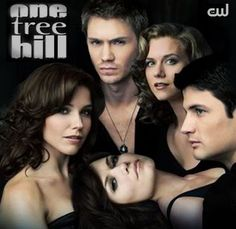 One Tree Hill. Favorite show. Ever.