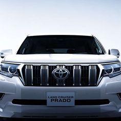 Toyota Land Cruiser Prado, Toyota Cars, Car Detailing, Car Car, Offroad, Luxury Cars, Motors, Dream Cars, Trucks