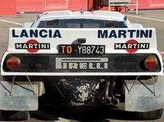 Lancia 037 Group B 1