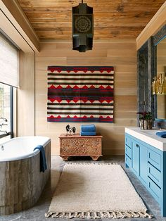 Guide: How to Hang a Rug on the Wall as Gorgeous Wall Art