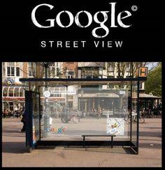En çarpıcı sokak reklamları - Genel - ntvmsnbc Foto Galeri