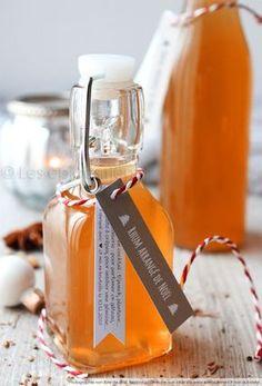 Mon Rhum arrangé de Noël aux épices ⭐️ Cocktail ⭐️ Apéritif festif ⭐️ #cocktail #rhum #epices #spices #noel #lesepicesrient