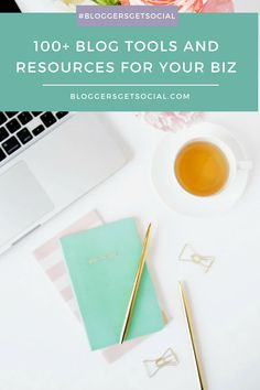 Use this list to get your blog organized. From setting up your website on Wordpress to creating an email list, here are my favorite tools for blogging.