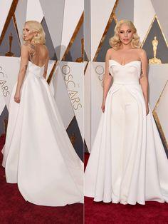 【白い女優&黒い女優編】アカデミー賞ドレスの本当の裏側見せます
