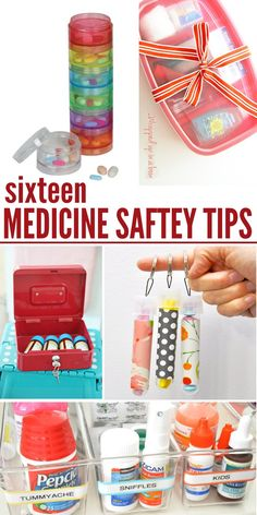 otc medicine safety tips