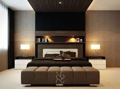 modern classic master bedroom design with bedroom carpet india with bedroom wallpaper graham and brown for modern bedroom sets clearance - Amazing Home Design Modern Bedroom, Relaxing Bedroom, Bedroom Inspirations, Bedroom Interior, Modern Bedroom Design, Bed Design, Modern Master Bedroom, Sanctuary Bedroom, Remodel Bedroom