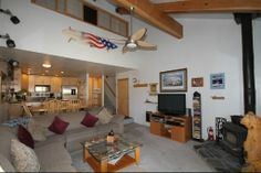 Mammoth Mountain Reservations Vacation Rentals
