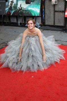 Emma Watson ... cutie