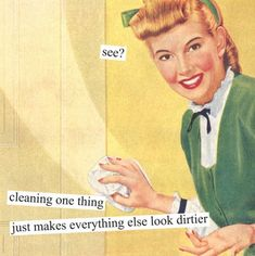 20 Sarcastic Vintage Illustrations For Those Who Have a Wicked Sense Of Humor