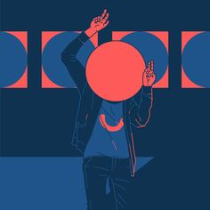 People/Places on Behance