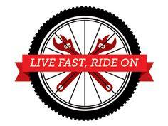 cool bike logo
