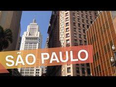Três lugares para ver São Paulo do alto, em 3 minutos (e de graça)   Catraca Livre