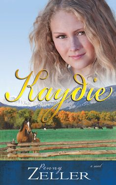 Haunted by her painful marriage, Kaydie Worthington Kraemer is determined never to fall in love again, and it will take the grace of God to change her mind—the same grace that works in the heart of ranch hand Jonah Dickenson, a confirmed bachelor who has unhealed wounds of his own to overcome.