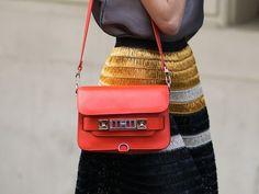 Proenza Schouler Magic Bag, Cambridge Satchel, Proenza Schouler, Bags, God, Products, Handbags, Dios, Allah