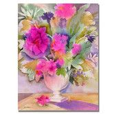 Found it at Wayfair - 'Traditional Bouquet' Canvas Art
