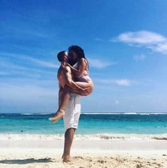 Black Relationship Goals, Relationship Pictures, Cute Relationships, Couple Beach Pictures, Vacation Pictures, Black Love Couples, Cute Couples Goals, Family Goals, Couple Goals