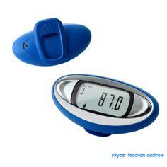 Body Fat Pedometers