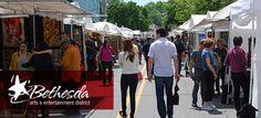 Bethesda Arts & Entertainment District | Bethesda Urban Partnership | Bethesda Maryland 20814 Restaurant Dining Guide Directory Shopping