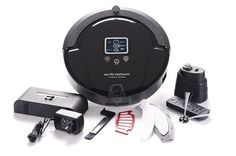 Automatic Vaccum, Robotic Cleaner, Robot, Floor Sweeper with 1 year warranty.