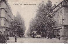 Boulevard de la Corderie