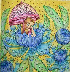#sagolikt #sagoliktenmålarbok #coloringbookforadults #coloringbook #coloring #coloringforadults #omalovankyprodospele #omalovanky #arttheraphy #antistresoveomalovanky #marcoraffine #marcoraffinepencils