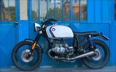 BMW R100 Scram by CaféTwin