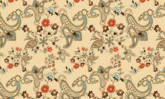 90 Paisley Patterns to Create Artistic Designs on http://naldzgraphics.net