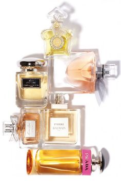 cosmetics fragrance still life photography and styling #perfume #shadow
