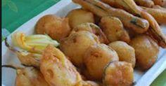 Deep Fry Batter for fried zucchini sticks, green beans, etc. plus three dipping sauces. Deep Fried Zucchini, Fried Zucchini Sticks, Zucchini Fries, Deep Fry Batter, Actifry Recipes, Gluten Free Soy Sauce, Brunch, Air Fryer Recipes, Finger Foods