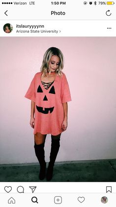 doodlebob halloween costume costumes pinterest