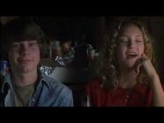 Almost Famous - Tiny Dancer  one of the best uses of music in a movie.