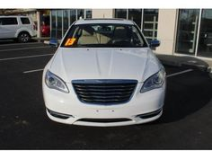 2013 Chrysler 200 Limited for sale near Fort Leavenworth, Kansas                  MilClick.com - Military Lemon Lot - Buy or sell used cars, motorcycles, jeeps, RV campers, ATV, trucks, boats or any other military vehicle online.  100% FREE TO LIST YOUR VEHICLE!!!