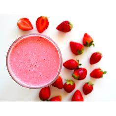 Koktajl z truskawek i mleka  😍🍓Najlepszy 😍❤️ --> Zapraszam moją stronę na fb https://m.facebook.com/eatdrinklooklove/ ❤ . . Cocktail of strawberries and milk 😍🍓The best 😍❤️ --> I invite my page on fb https://m.facebook.com/eatdrinklooklove/ ❤