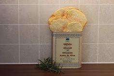 Storesøsters Kjøkken: Olivenkjeks