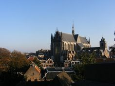 inspiracionistas: City break #2 - Leiden