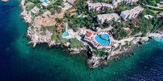 Vacanta de vara 2018 la mare pe litoral in Bodrum la Hotel Green Beach Resort de 5 stele din Turcia
