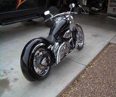 35 Vstar 1100 Ideas Vstar 1100 Bobber Bobber Motorcycle