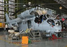"""Rosvertol"" is a helicopter factory in Rostov-on-Don, Russia, manufacturer of Mi- helicopters."
