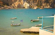 Milos, islas griegas
