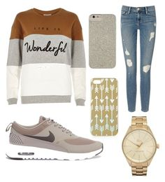 Без названия #12 by klubnika48 on Polyvore featuring polyvore, interior, interiors, interior design, home, home decor, interior decorating, River Island, Frame Denim, NIKE, Lacoste, Topshop and Case-Mate