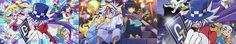 Kaitou Joker S4 01 VOSTFR | Animes-Mangas-DDL