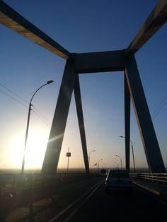 Puente Pumarejo, Barranquilla Colombia