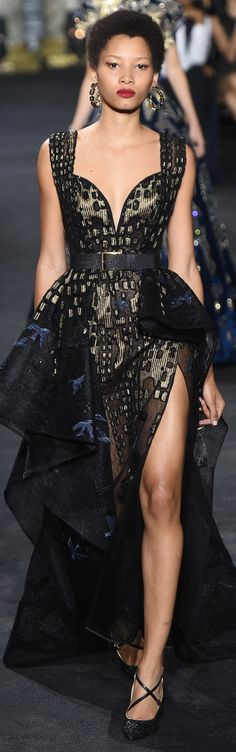 ▫*♕• Elie Saab Haute Couture Fall/Winter 2016-2017 ♕• ▫* More