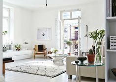 The home of interior designer Joanna Laajisto