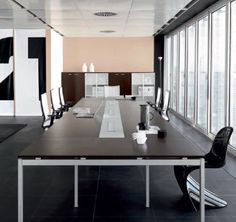 GAP Brand Mega Meeting Table