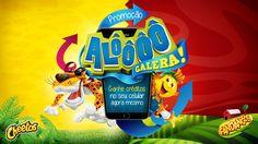 Fandangos & Cheetos - Promoção Alô Galera!